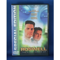 "Dwight Yoakam - DVD ""Roswell: The U.F.O. Cover-up"" PV"