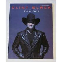 "Clint Black – songbook ""D'lectrified"""