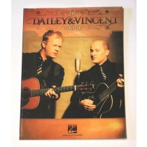 "Dailey & Vincent – songbook ""The Dailey & Vincent Songbook"""