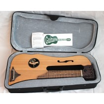 FFF Charities – Cupit Acoustic Guitar