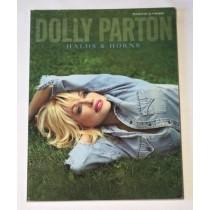 """Dolly Parton – songbook """"Halos & Horns"""""""