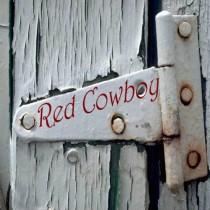 "Red Cowboy - CD ""Red Cowboy"""