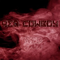 """Red Cowboy - CD """"Back In Red"""""""