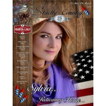 Strictly Country Magazine - Volume 25 Issue 4